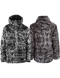 Snowboard Jacket MT SHASTA TIE DYE Size S