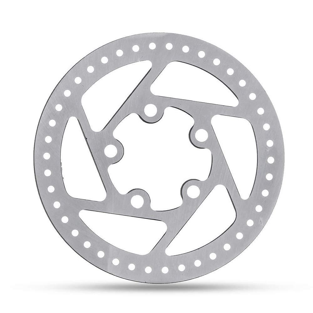 FreeLeben Xiaomi Elektroroller Bremsscheibe Bremsbelag Ersatzteil Zubeh/ör f/ür Xiaomi M365 Elektroroller