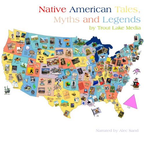 Native American Tales, Myths and - Trout Native