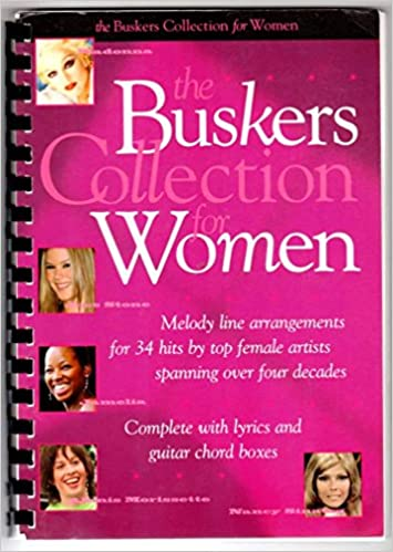 The Buskers Collection for Women