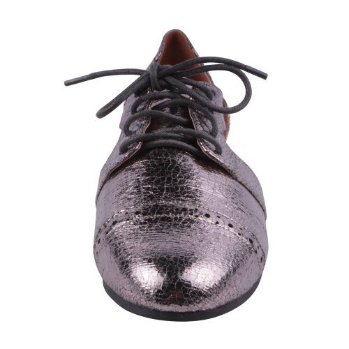 01 MARTY REFRESH casual Comfort Size Color Womens Oxfords 6 PEWTER qZqdwr