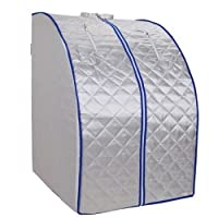 Chi Enterprise Portable Infrared Sauna