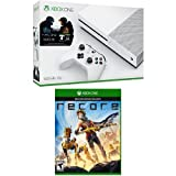 Xbox One S 500GB Console - Halo Collection Bundle and ReCore
