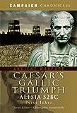 Caesar's Gallic Triumph, Peter Inker, 1844156753