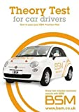 Theory Test for Car Drivers (Bsm) 2nd (second) Revised Edition by Roger Kean published by BSM (British School of Motoring) (2010)