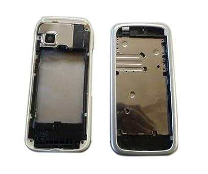 Nokia 5233/5235/5800 Mobile Full Body Housing Panel: Amazon