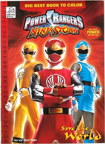 Power Rangers Wild Force: Unleash the Power Power Rangers ...