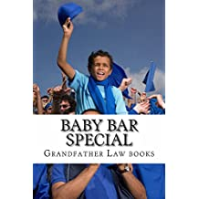 Baby Bar Special (Prime Members Can Read Free - Just Click): e book