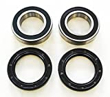 Yamaha YFM660 660 Raptor Rear Axle, Wheel Bearings and Seals