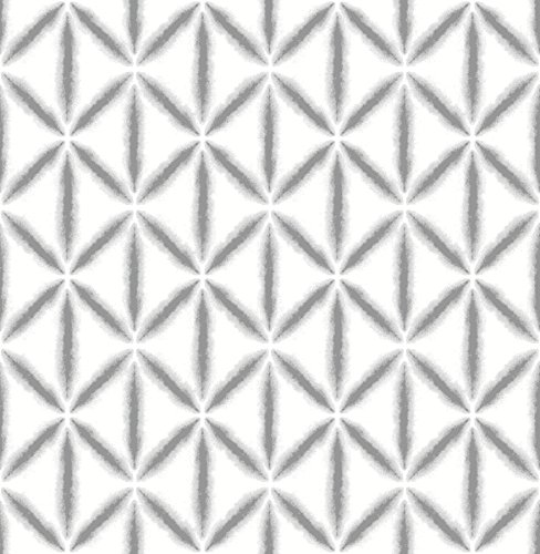 NuWallpaper NU2924 Grey Mood Peel & Stick Wallpaper