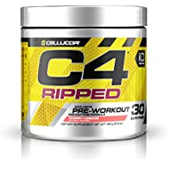Cellucor, C4 Ripped, Explosive Energy and Cutting Formula...