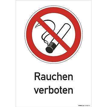 Protec 05102174 Prot - Cartel prohibido fumar (PVSRV ...