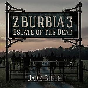 Z-Burbia 3 Audiobook