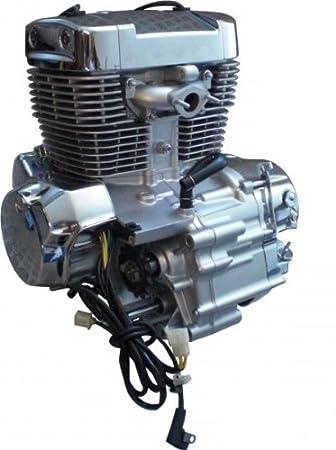 Quad Motor 250 ccm Stinger CPI Barossa Sachs Masai con ...