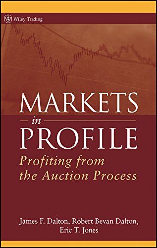 Markets in Profile: Profiting from the Auction Process (Wiley Trading Book  278)