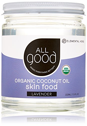 All Good Coconut Skin Lavender product image