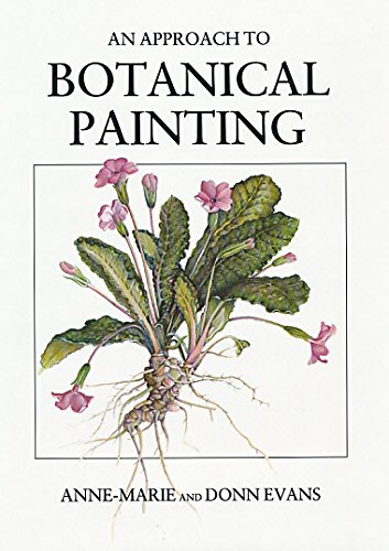 An Approach To Botanical Painting