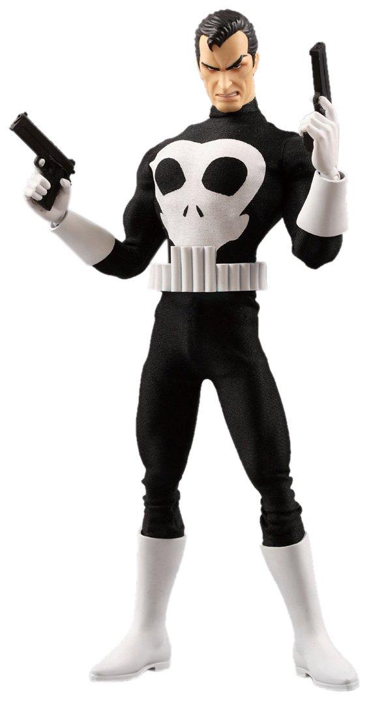 The Punisher RAH 12