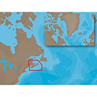 C-MAP #NA-C205C-CARD C-MAP NT+ NA-C205 - Fundy, Nova Scotia, Pei & Cape Breton - C-Card