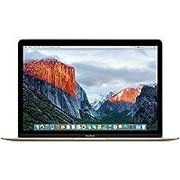 Apple MacBook 12-inch Laptop w/Intel Core i5, 8GB RAM Refurb
