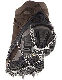 MICROspikes Footwear Traction - Black, Medium