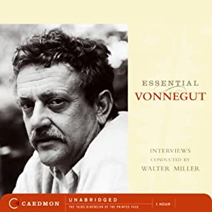 Essential Vonnegut Interviews Speech