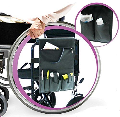 Wheelchair Caddy - 6