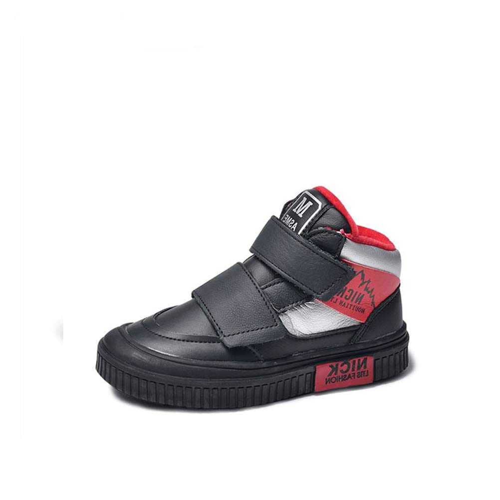 70ee158bf2c45 Amazon.com: Fuze Winter Baby Girl High Top Sneaker Children Casual ...