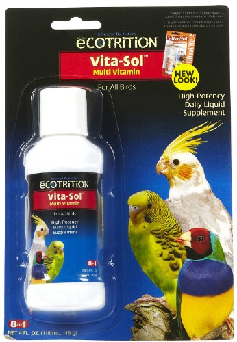 Vita Sol Vitamins - Ultravite Vita-Sol Multi-Vitamin Supplement