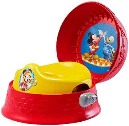 "Ginsey/""I/'m Peppa Pig Soft Potty Seat Peppa Pig I/'m Peppa Pig"