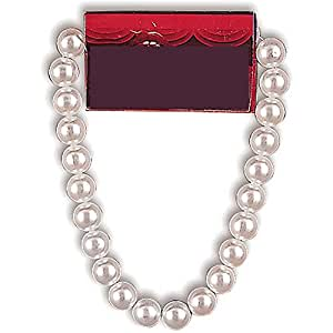 Jumbo Pearl Choker Necklace