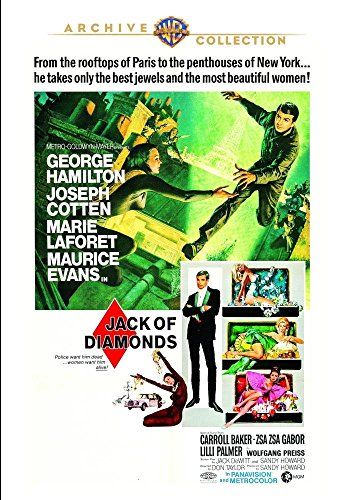 Of Diamonds Jack - Jack of Diamonds (1967)