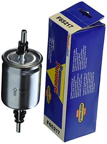 Purolator F65217 Fuel Filter