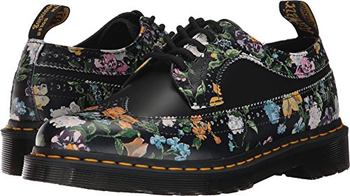 Dr. Martens Women's 3989 DF Oxford, Darcy Floral, 8 Medium UK (10 US) by Dr. Martens