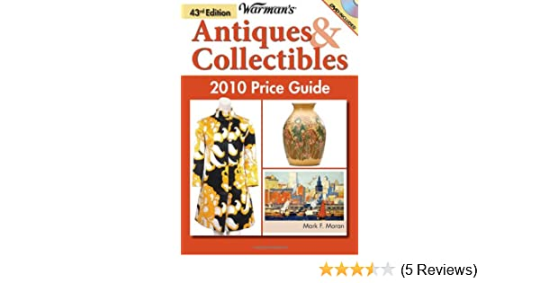Kovels' antiques & collectibles price guide 2010: america's.