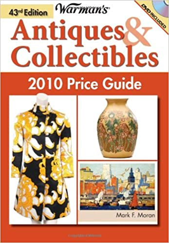 Books in review: kovels' antiques & collectibles price guide 2010.