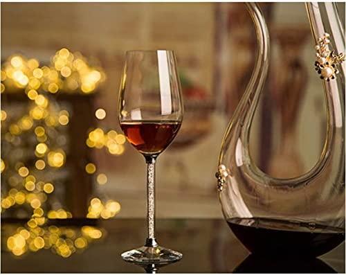 yiyang Wine Decanter, Inflador De Vino, Botella De Vino Rojo ...