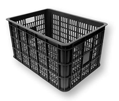 Basil Crate caja negra 1