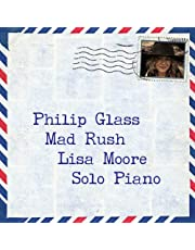 Glass: Mad Rush, Metamorphosis Nos.I-V, Etude No.2