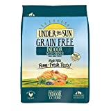 CANIDAE Under the Sun Grain Free Indoor Cat Food w...