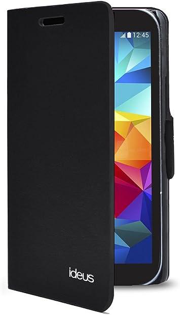 Ideus Alcatel One Touch Pop C9 Flip Book Libro Case Cover – Funda Carcasa Funda: Amazon.es: Electrónica