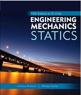 engineering mechanics 205 4th edition