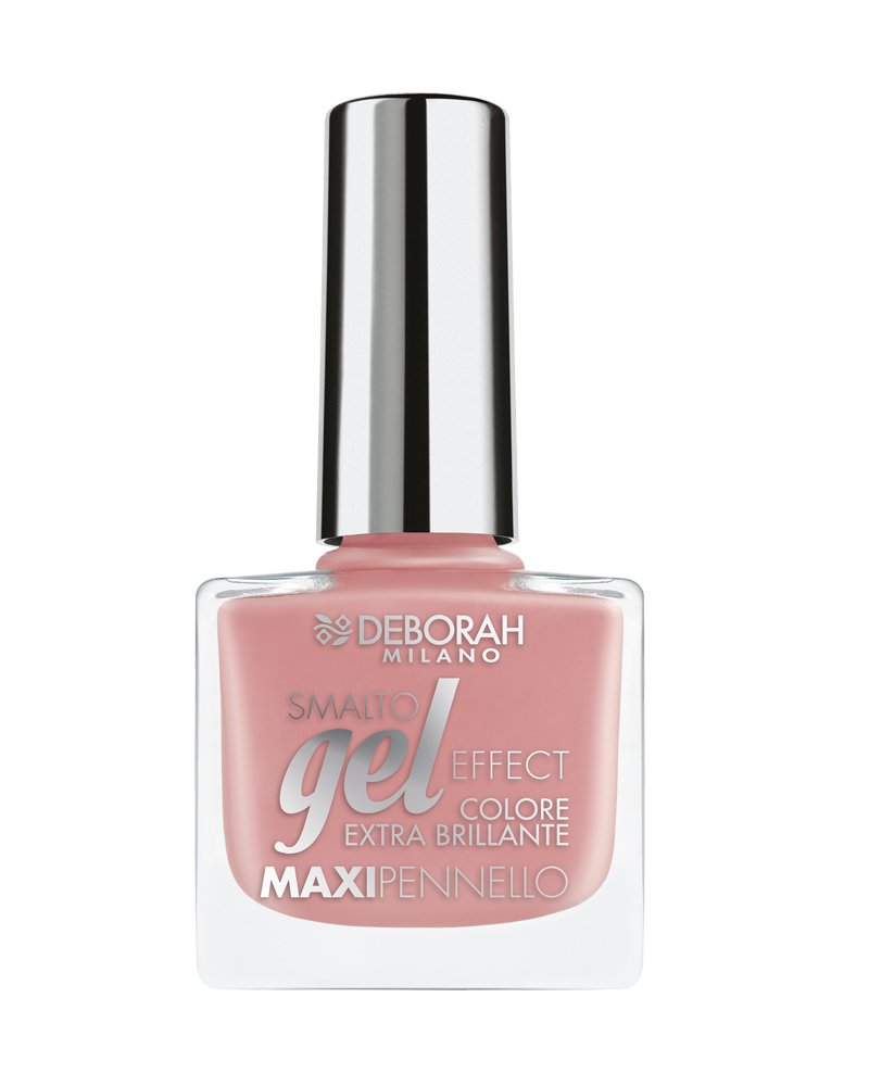 Amazon.com : Deborah Milano Nail Polish, Gel Effect, Colour N.30 by ...