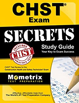 Amazon chst exam secrets study guide chst test review for chst exam secrets study guide chst test review for the construction health and safety technician fandeluxe Image collections