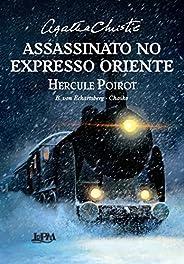 Assassinato no Expresso Oriente: HQ