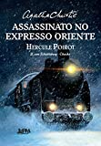 capa de Assassinato no Expresso Oriente