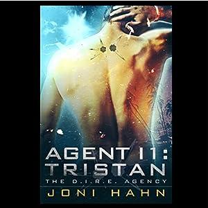 Agent I1: Tristan Audiobook