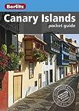 Berlitz: Canary Islands Pocket Guide (Berlitz Pocket Guides)