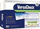 VersaCheck Security Business Check Refills, Business Voucher, Blue Prestige, 1 Box of 500 Sheets (10BP02-01247-9)