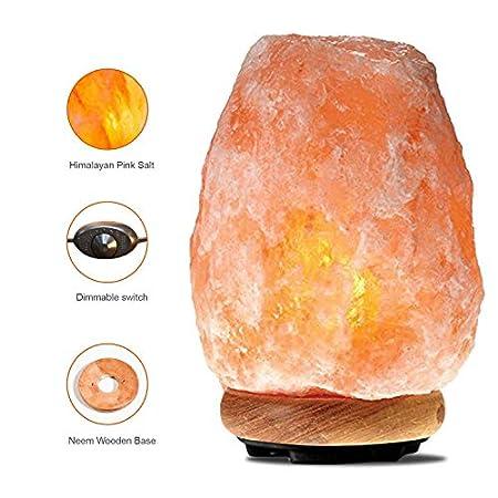 Himalayan Glow 1001 Pink Salt Lamp